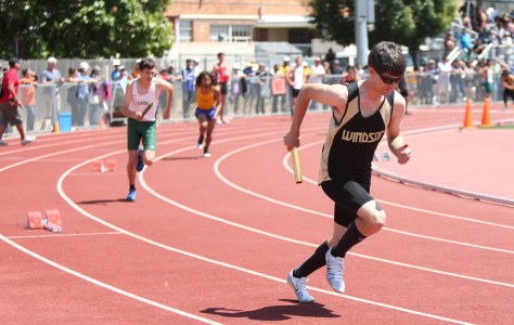 Photos from the 2015 Redwood Empire Track Finals at Santa Rosa High School, May 23.