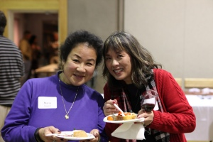 ERC Annual Party, Feb 6th 2015, at the Finley Center, Santa Rosa, California.
