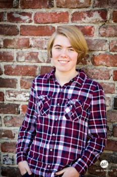 Baker_Senior Photo Brick