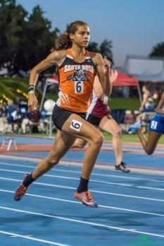 k carter 2 ca state track meet 2018